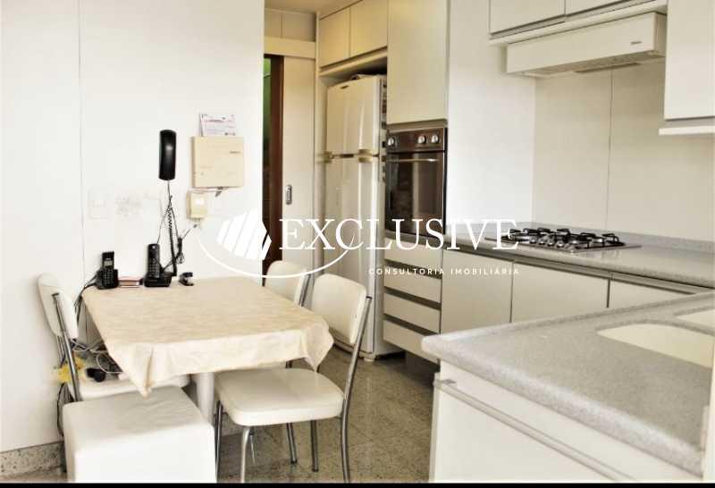 Apto-RJ-8 - Cobertura para alugar Rua Nascimento Silva,Ipanema, Rio de Janeiro - R$ 23.000 - COB0208 - 9