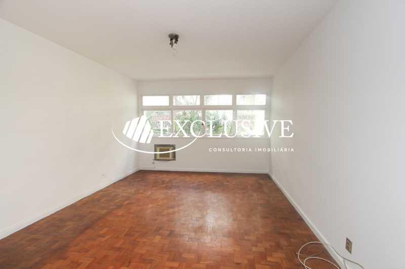 IMG_9308 - Apartamento à venda Rua Casuarina,Humaitá, Rio de Janeiro - R$ 1.100.000 - SL3790 - 5