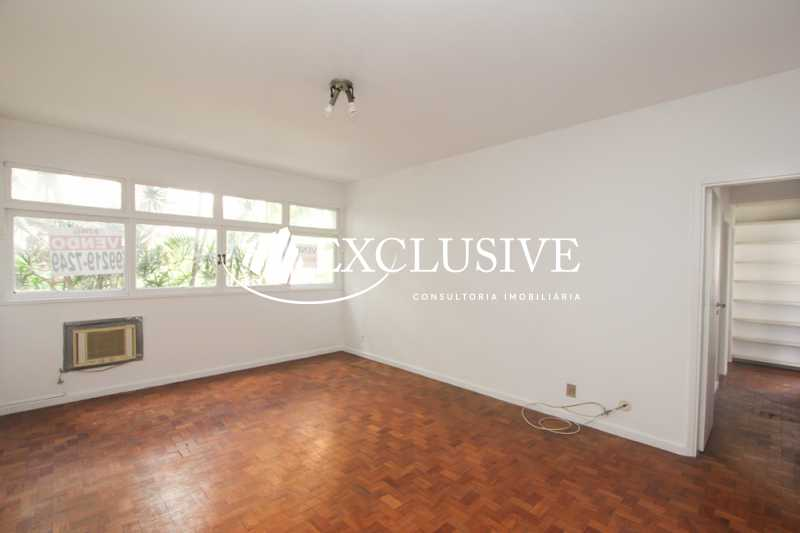 IMG_9309 - Apartamento à venda Rua Casuarina,Humaitá, Rio de Janeiro - R$ 1.100.000 - SL3790 - 3