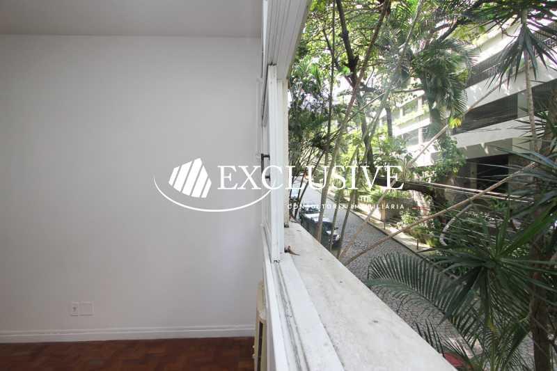 IMG_9311 - Apartamento à venda Rua Casuarina,Humaitá, Rio de Janeiro - R$ 1.100.000 - SL3790 - 6
