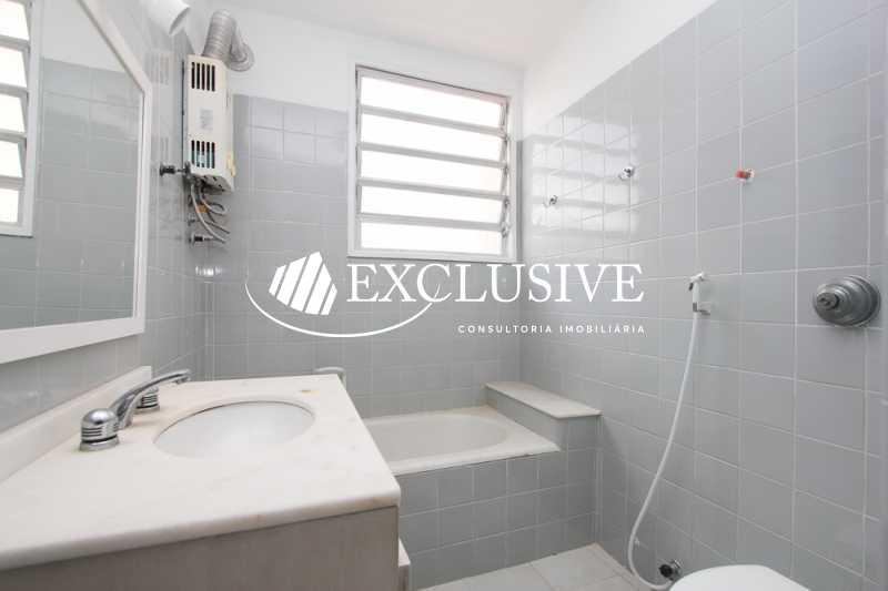 IMG_9314 - Apartamento à venda Rua Casuarina,Humaitá, Rio de Janeiro - R$ 1.100.000 - SL3790 - 19