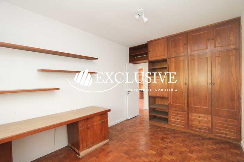 IMG_9316 - Apartamento à venda Rua Casuarina,Humaitá, Rio de Janeiro - R$ 1.100.000 - SL3790 - 9