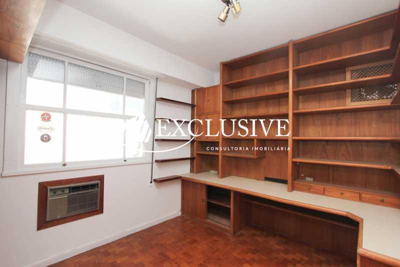 IMG_9319 - Apartamento à venda Rua Casuarina,Humaitá, Rio de Janeiro - R$ 1.100.000 - SL3790 - 14