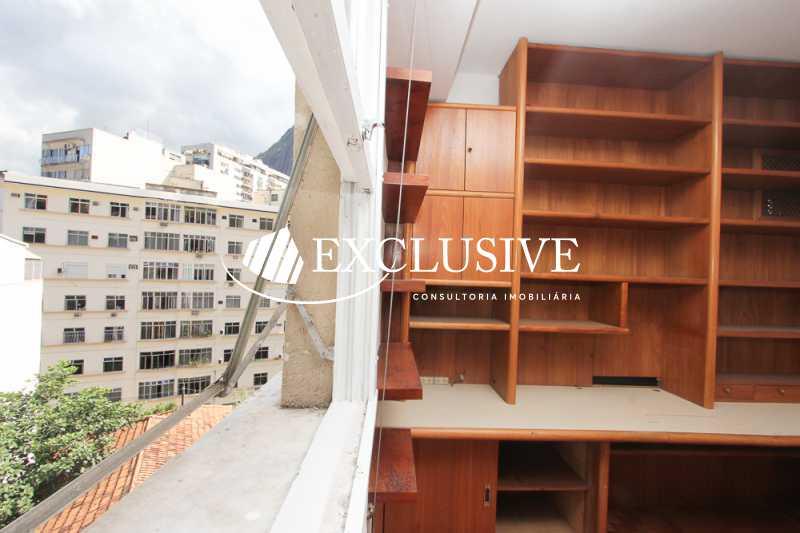 IMG_9320 - Apartamento à venda Rua Casuarina,Humaitá, Rio de Janeiro - R$ 1.100.000 - SL3790 - 16