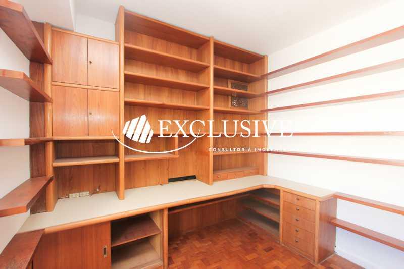 IMG_9321 - Apartamento à venda Rua Casuarina,Humaitá, Rio de Janeiro - R$ 1.100.000 - SL3790 - 17