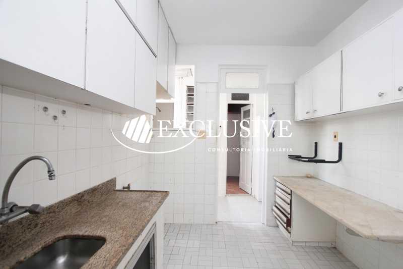 IMG_9325 - Apartamento à venda Rua Casuarina,Humaitá, Rio de Janeiro - R$ 1.100.000 - SL3790 - 21