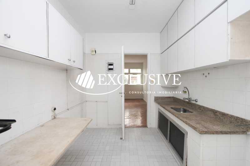 IMG_9326 - Apartamento à venda Rua Casuarina,Humaitá, Rio de Janeiro - R$ 1.100.000 - SL3790 - 22
