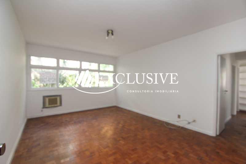 IMG_9328 - Apartamento à venda Rua Casuarina,Humaitá, Rio de Janeiro - R$ 1.100.000 - SL3790 - 4