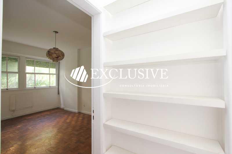 IMG_9329 - Apartamento à venda Rua Casuarina,Humaitá, Rio de Janeiro - R$ 1.100.000 - SL3790 - 11