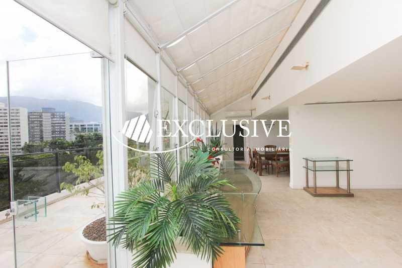 IMG_9456 - Cobertura para alugar Avenida Epitácio Pessoa,Ipanema, Rio de Janeiro - R$ 15.000 - LOC245 - 4