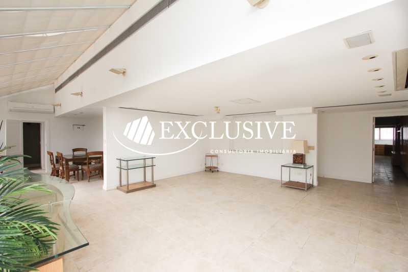 IMG_9457 - Cobertura para alugar Avenida Epitácio Pessoa,Ipanema, Rio de Janeiro - R$ 15.000 - LOC245 - 5