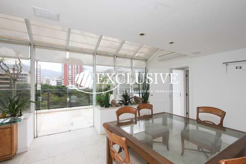 IMG_9460 - Cobertura para alugar Avenida Epitácio Pessoa,Ipanema, Rio de Janeiro - R$ 15.000 - LOC245 - 8