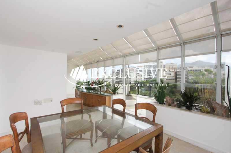 IMG_9461 - Cobertura para alugar Avenida Epitácio Pessoa,Ipanema, Rio de Janeiro - R$ 15.000 - LOC245 - 9