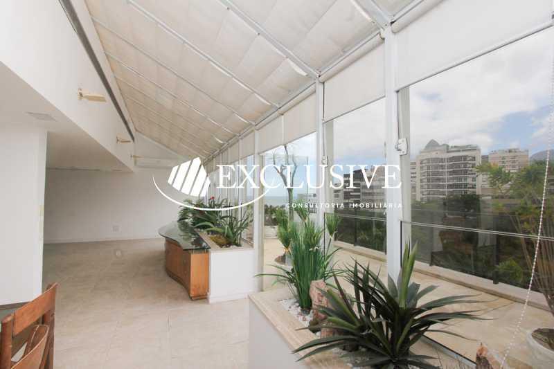 IMG_9462 - Cobertura para alugar Avenida Epitácio Pessoa,Ipanema, Rio de Janeiro - R$ 15.000 - LOC245 - 10
