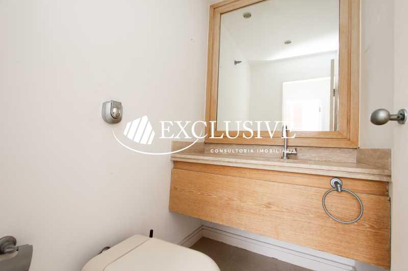 IMG_9463 - Cobertura para alugar Avenida Epitácio Pessoa,Ipanema, Rio de Janeiro - R$ 15.000 - LOC245 - 11