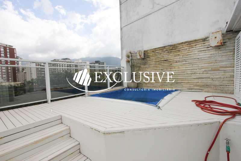 IMG_9464 - Cobertura para alugar Avenida Epitácio Pessoa,Ipanema, Rio de Janeiro - R$ 15.000 - LOC245 - 12