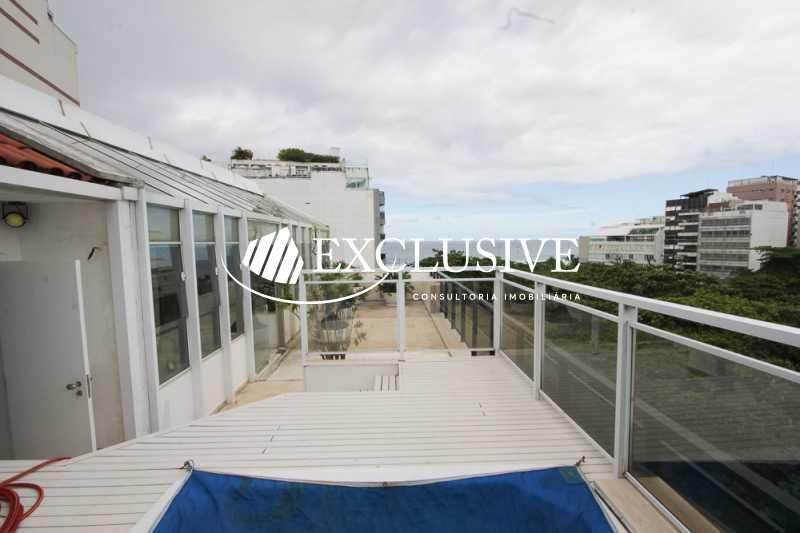 IMG_9465 - Cobertura para alugar Avenida Epitácio Pessoa,Ipanema, Rio de Janeiro - R$ 15.000 - LOC245 - 1