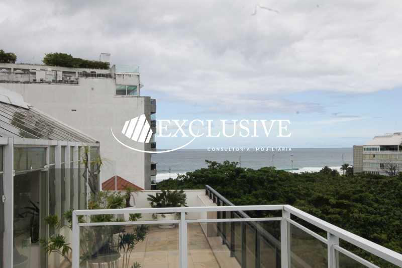 IMG_9466 - Cobertura para alugar Avenida Epitácio Pessoa,Ipanema, Rio de Janeiro - R$ 15.000 - LOC245 - 13