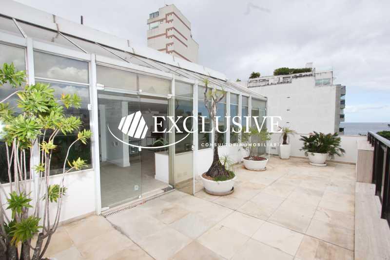 IMG_9468 - Cobertura para alugar Avenida Epitácio Pessoa,Ipanema, Rio de Janeiro - R$ 15.000 - LOC245 - 14