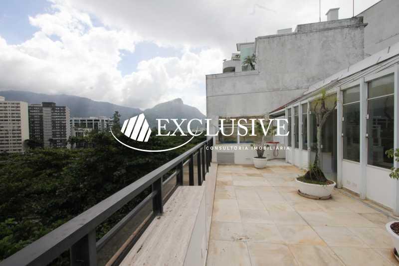 IMG_9470 - Cobertura para alugar Avenida Epitácio Pessoa,Ipanema, Rio de Janeiro - R$ 15.000 - LOC245 - 15