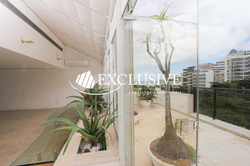 IMG_9472 - Cobertura para alugar Avenida Epitácio Pessoa,Ipanema, Rio de Janeiro - R$ 15.000 - LOC245 - 16