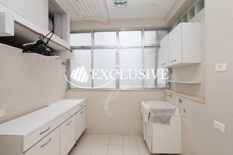 IMG_9484 - Cobertura para alugar Avenida Epitácio Pessoa,Ipanema, Rio de Janeiro - R$ 15.000 - LOC245 - 28