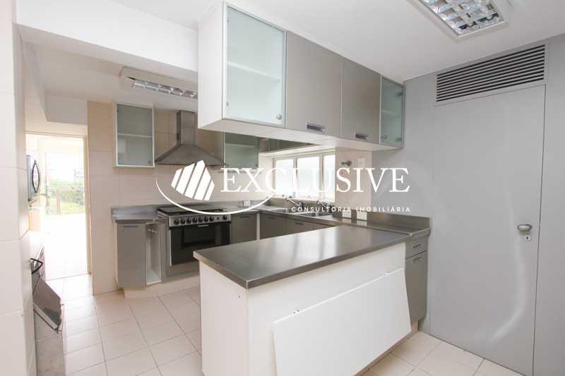 IMG_9485 - Cobertura para alugar Avenida Epitácio Pessoa,Ipanema, Rio de Janeiro - R$ 15.000 - LOC245 - 29