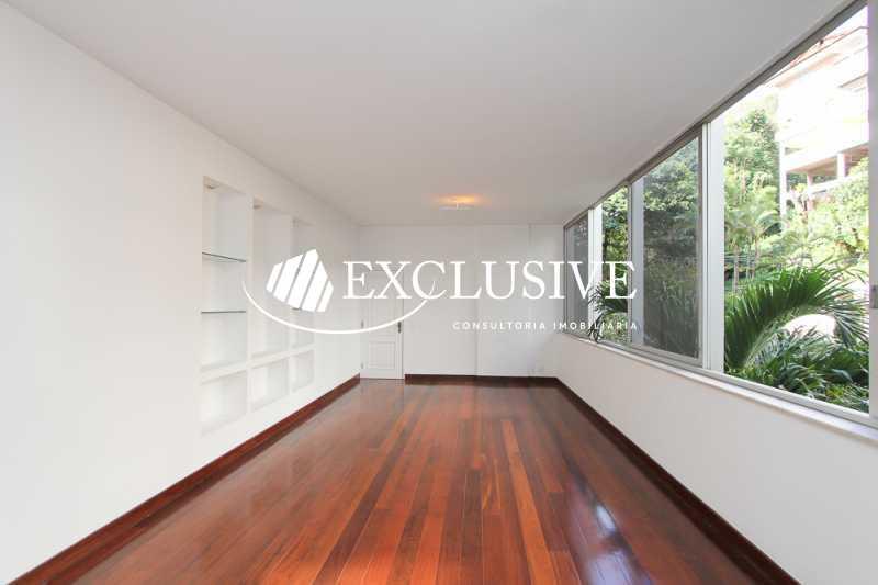 IMG_9489 - Apartamento à venda Rua Casuarina,Humaitá, Rio de Janeiro - R$ 1.800.000 - SL3799 - 3