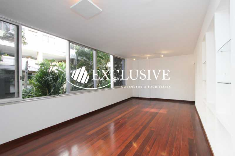 IMG_9491 - Apartamento à venda Rua Casuarina,Humaitá, Rio de Janeiro - R$ 1.800.000 - SL3799 - 4