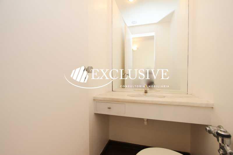 IMG_9493 - Apartamento à venda Rua Casuarina,Humaitá, Rio de Janeiro - R$ 1.800.000 - SL3799 - 10