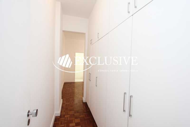 IMG_9494 - Apartamento à venda Rua Casuarina,Humaitá, Rio de Janeiro - R$ 1.800.000 - SL3799 - 11