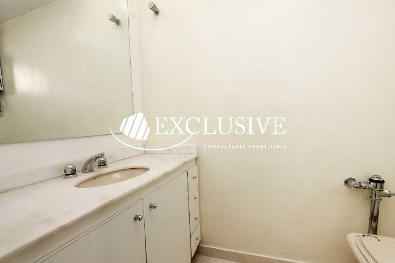IMG_9497 - Apartamento à venda Rua Casuarina,Humaitá, Rio de Janeiro - R$ 1.800.000 - SL3799 - 14