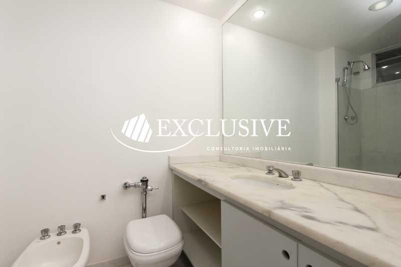 IMG_9498 - Apartamento à venda Rua Casuarina,Humaitá, Rio de Janeiro - R$ 1.800.000 - SL3799 - 15