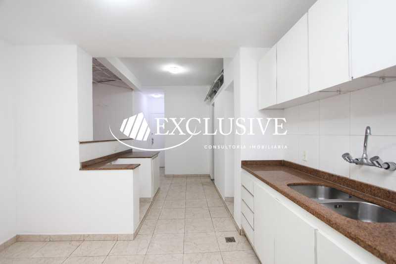 IMG_9503 - Apartamento à venda Rua Casuarina,Humaitá, Rio de Janeiro - R$ 1.800.000 - SL3799 - 20