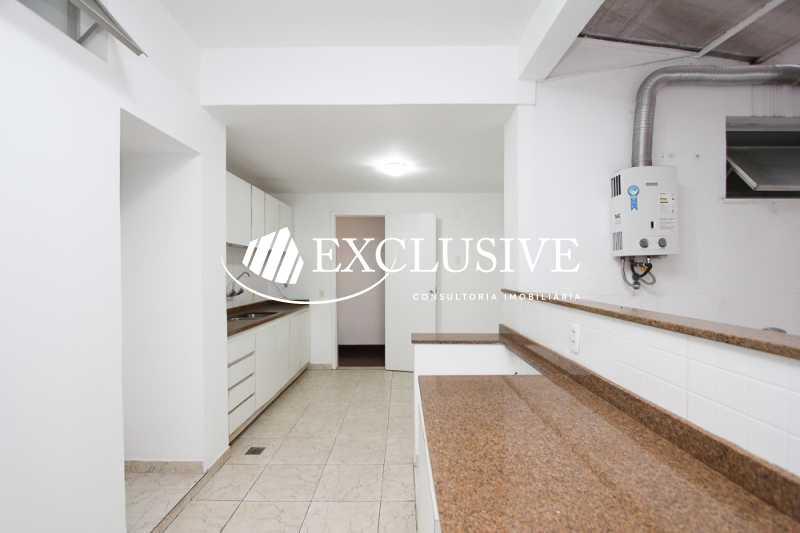 IMG_9504 - Apartamento à venda Rua Casuarina,Humaitá, Rio de Janeiro - R$ 1.800.000 - SL3799 - 21