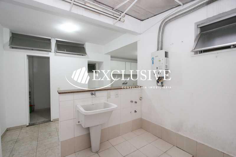 IMG_9506 - Apartamento à venda Rua Casuarina,Humaitá, Rio de Janeiro - R$ 1.800.000 - SL3799 - 24
