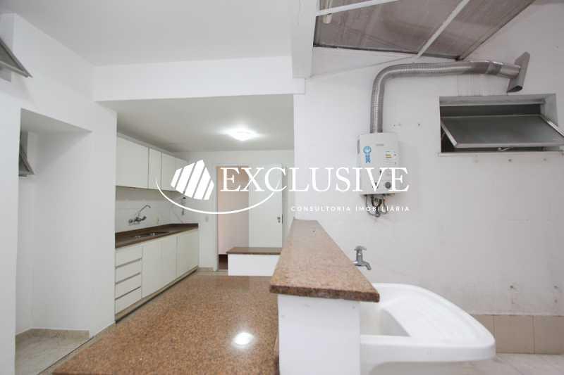 IMG_9507 - Apartamento à venda Rua Casuarina,Humaitá, Rio de Janeiro - R$ 1.800.000 - SL3799 - 23