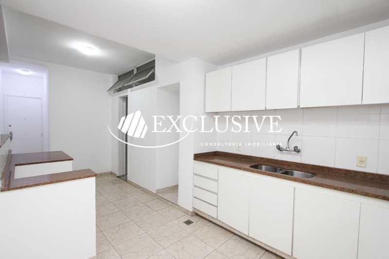 IMG_9508 - Apartamento à venda Rua Casuarina,Humaitá, Rio de Janeiro - R$ 1.800.000 - SL3799 - 22