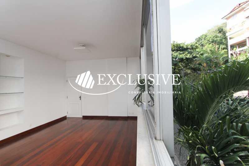 IMG_9509 - Apartamento à venda Rua Casuarina,Humaitá, Rio de Janeiro - R$ 1.800.000 - SL3799 - 7