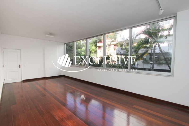 IMG_9511 - Apartamento à venda Rua Casuarina,Humaitá, Rio de Janeiro - R$ 1.800.000 - SL3799 - 8