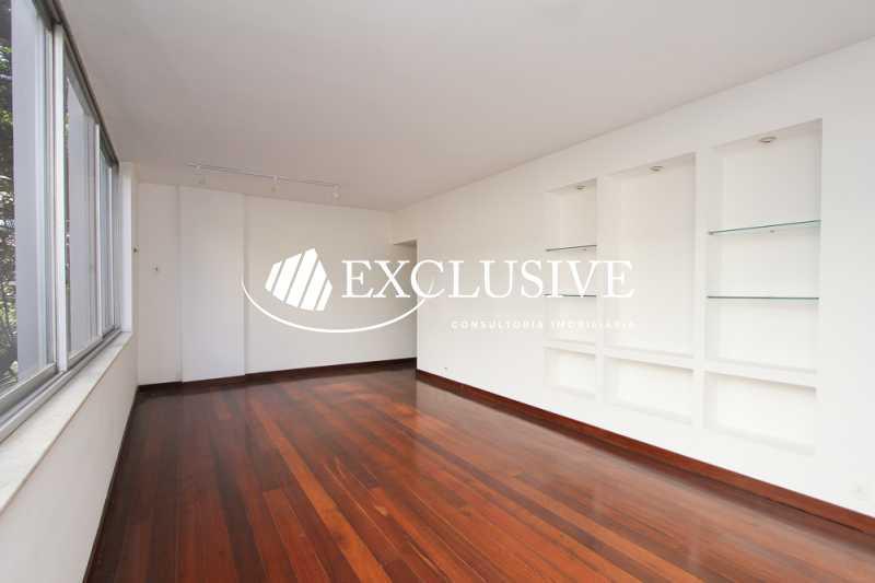 IMG_9512 - Apartamento à venda Rua Casuarina,Humaitá, Rio de Janeiro - R$ 1.800.000 - SL3799 - 9