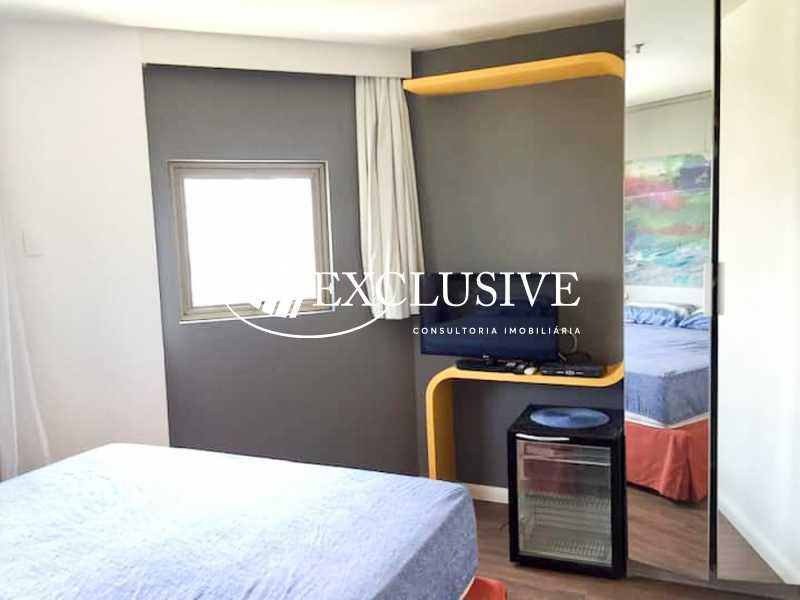 9a09be92-743c-4415-8429-18b254 - Flat à venda Rua Francisco Otaviano,Copacabana, Rio de Janeiro - R$ 850.000 - SL1709 - 9