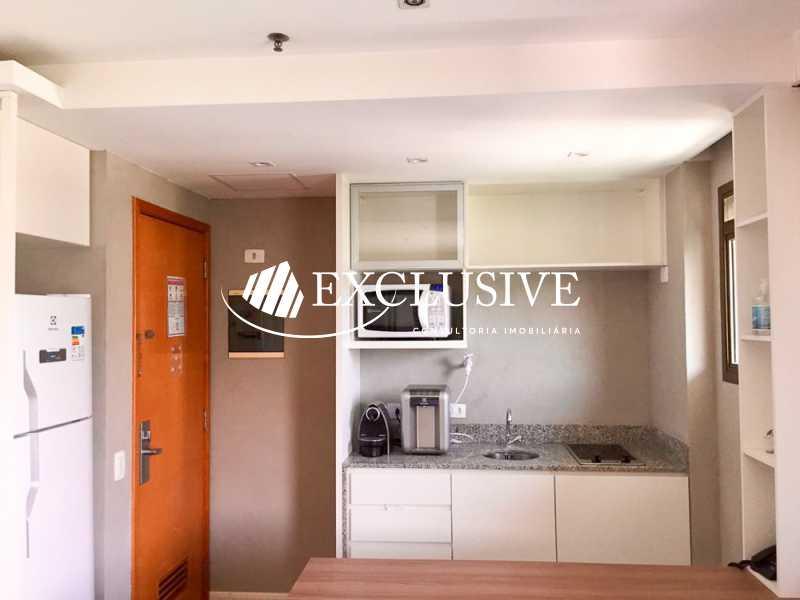 46a88701-4cc7-4f0f-a2eb-489e0f - Flat à venda Rua Francisco Otaviano,Copacabana, Rio de Janeiro - R$ 850.000 - SL1709 - 8
