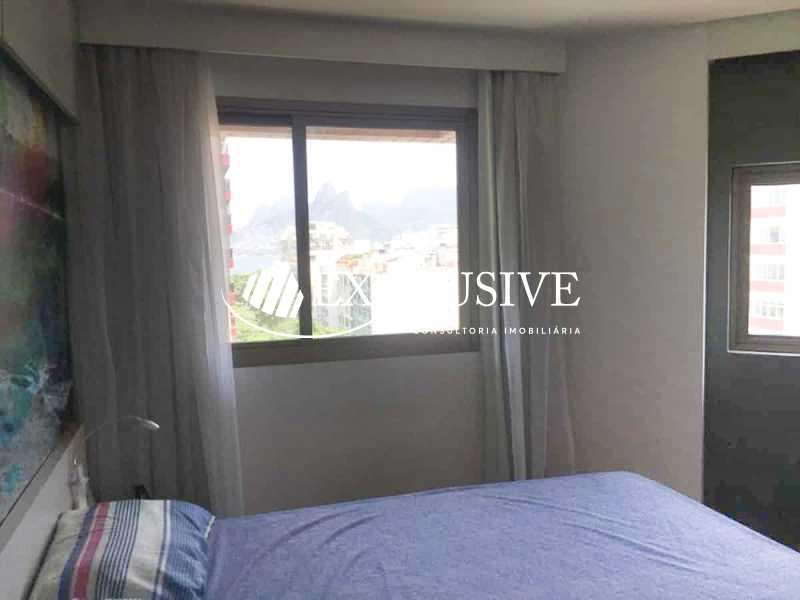 59c56777-7070-44d6-9668-3045b9 - Flat à venda Rua Francisco Otaviano,Copacabana, Rio de Janeiro - R$ 850.000 - SL1709 - 13