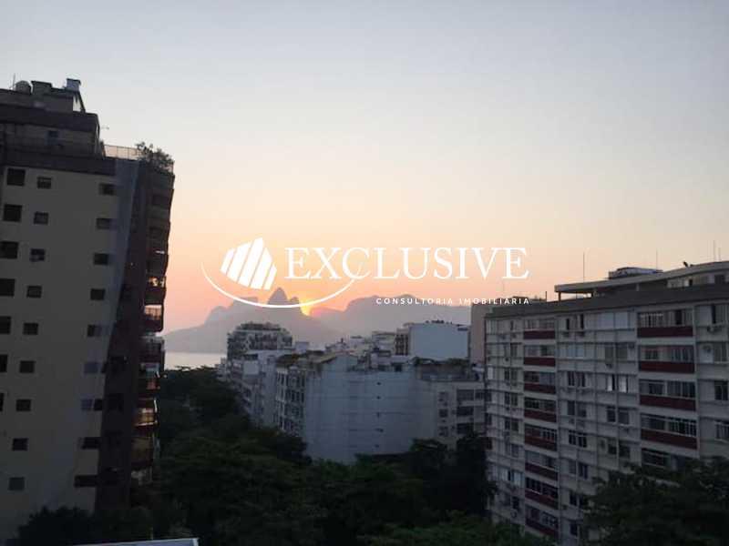 9294b2ea-d23f-4538-9d58-2de2fe - Flat à venda Rua Francisco Otaviano,Copacabana, Rio de Janeiro - R$ 850.000 - SL1709 - 17