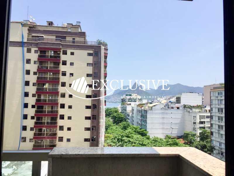 528611c8-cd1a-4d0d-8a9f-5fe0ba - Flat à venda Rua Francisco Otaviano,Copacabana, Rio de Janeiro - R$ 850.000 - SL1709 - 18