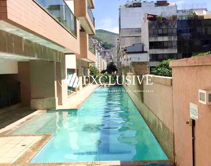 c2a983fd-0253-4380-a8c6-a666e8 - Flat à venda Rua Francisco Otaviano,Copacabana, Rio de Janeiro - R$ 850.000 - SL1709 - 20