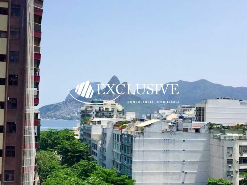 c29c8b5b-c78e-435a-8061-044d47 - Flat à venda Rua Francisco Otaviano,Copacabana, Rio de Janeiro - R$ 850.000 - SL1709 - 21