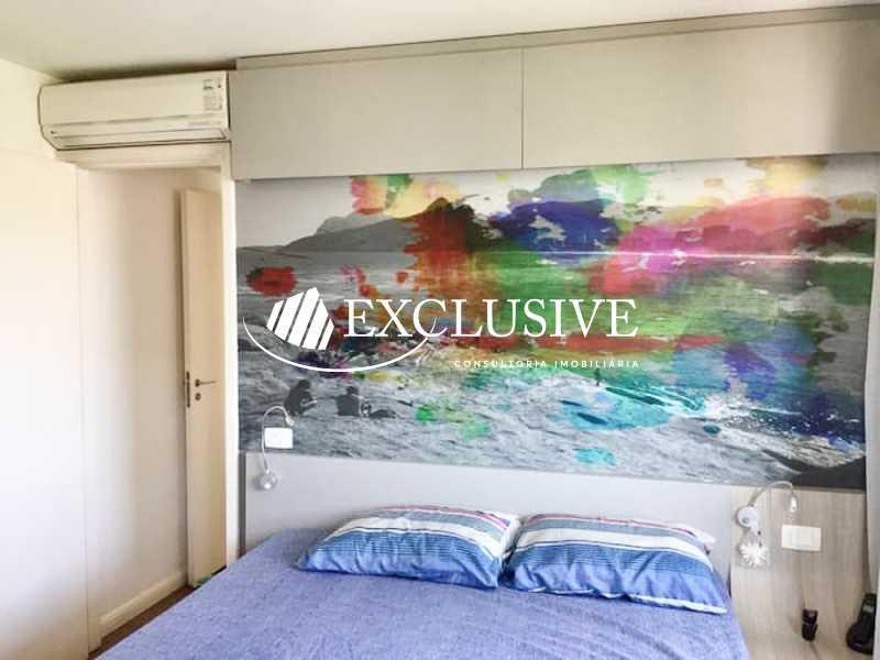f5fd47a5-16a5-40ec-a38a-0ee40b - Flat à venda Rua Francisco Otaviano,Copacabana, Rio de Janeiro - R$ 850.000 - SL1709 - 14