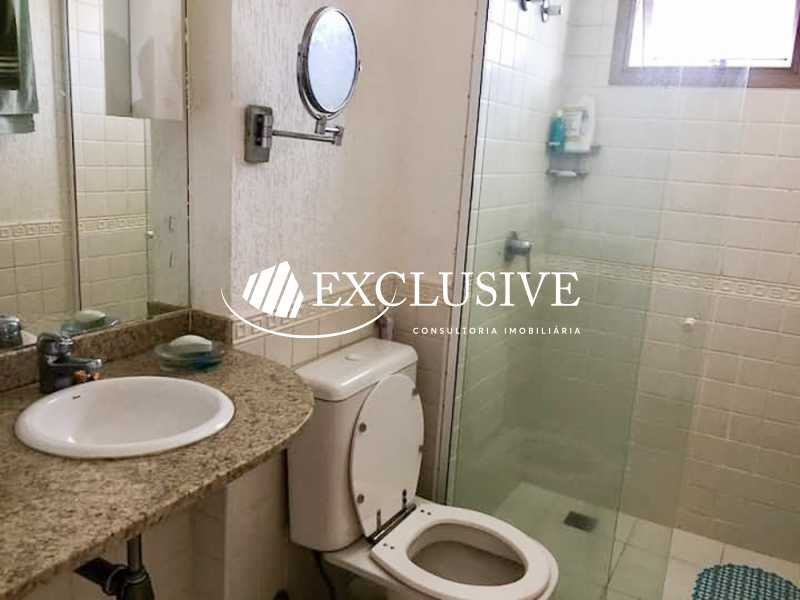 f5347b2f-14f6-47d4-8094-336fce - Flat à venda Rua Francisco Otaviano,Copacabana, Rio de Janeiro - R$ 850.000 - SL1709 - 16
